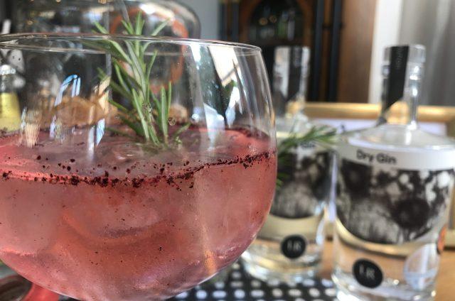 Gin – La Roja – IMG_0224